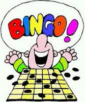 Bingo on February 24th